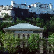 Presentation of SCAN at IRIS 2019 Salzburg